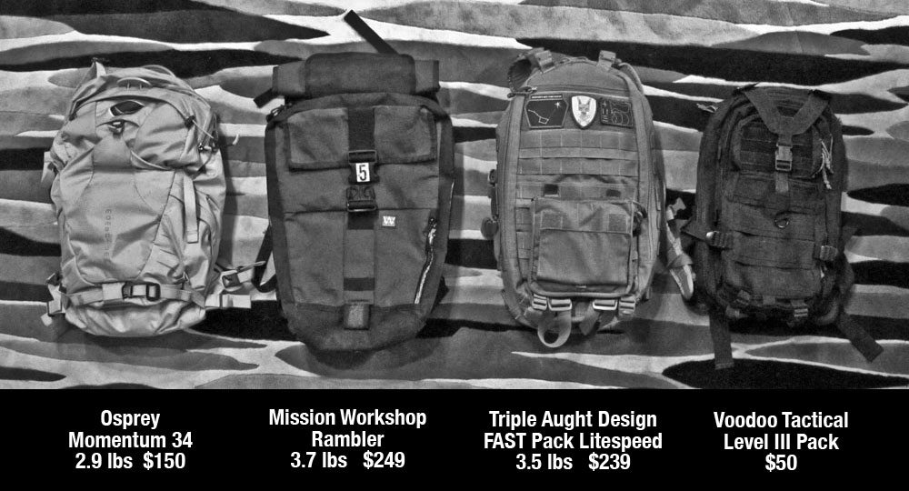 best packs