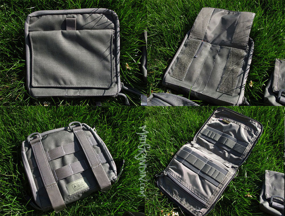 TAD OP1 Organizer Pouch molle PALS